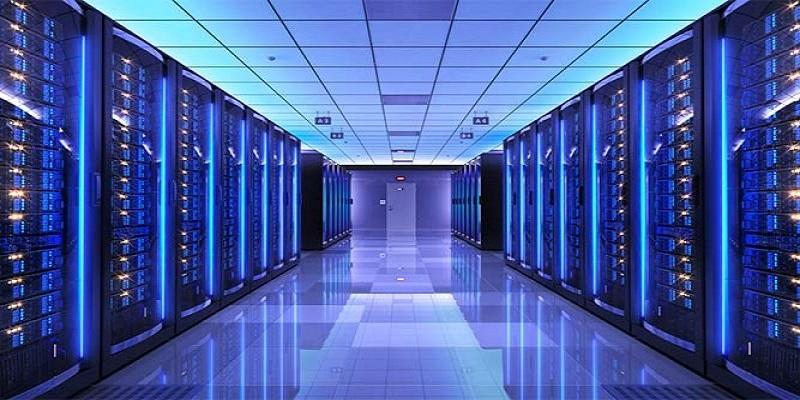 Mengetahui Tentang Superkomputer Terkuat 1