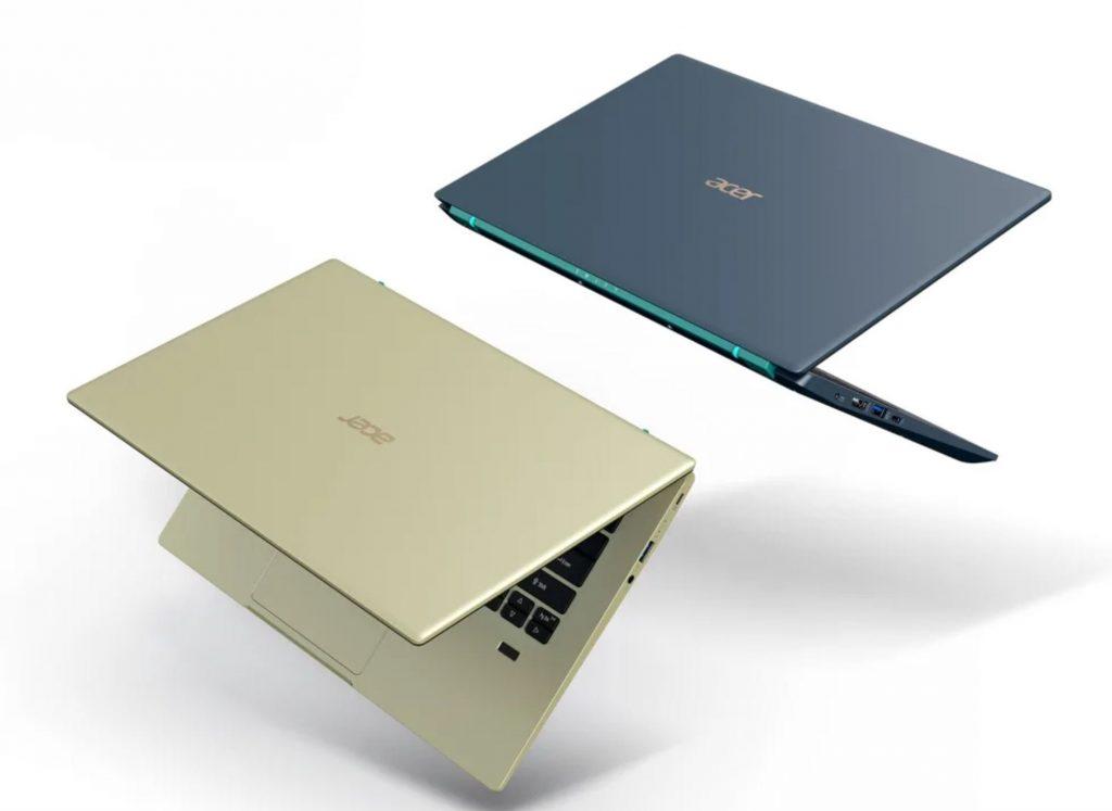 Laptop Acer terbaik 2021