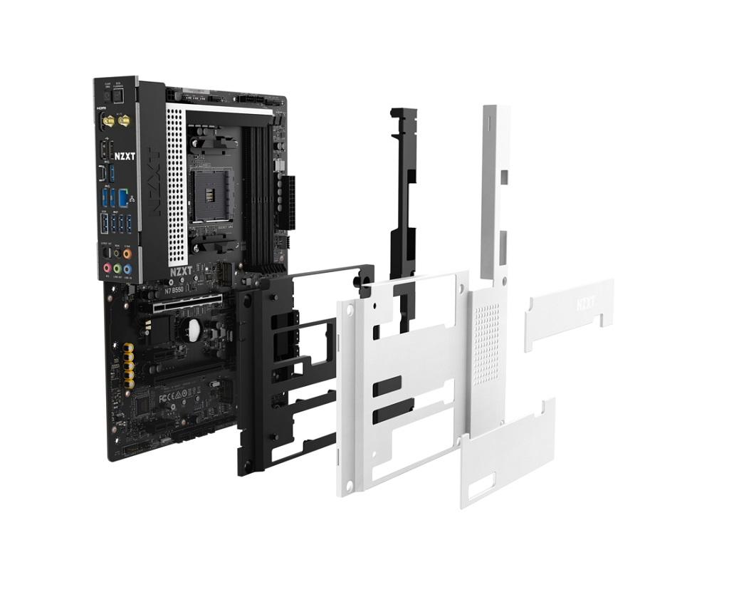 Motherboard Intel Dan Amd Terbaik 2021 2